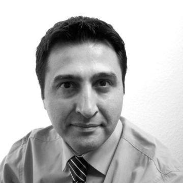 Devo, 44, Rome, Italy