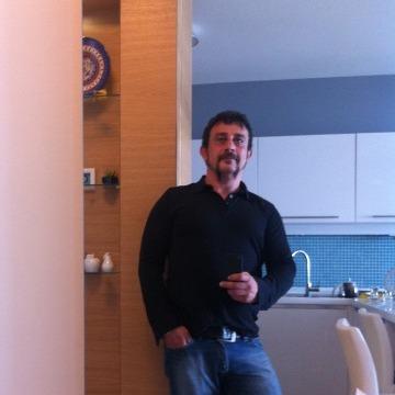 lion, 43, Antalya, Turkey