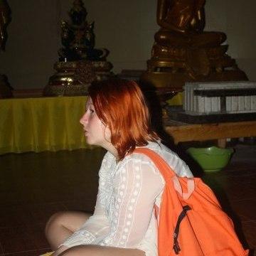 Анна , 24, Arhangelskoe, Russia