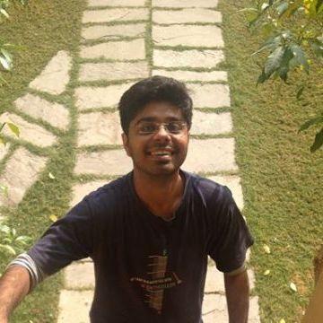 Rajat Yadav, 28, Delhi, India