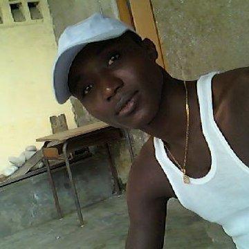 blanchard, 29, Abidjan, Cote D'Ivoire