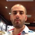 Ozan Erol, 37, Antalya, Turkey