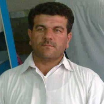 Jamil Hussain, 32, Abu Dhabi, United Arab Emirates