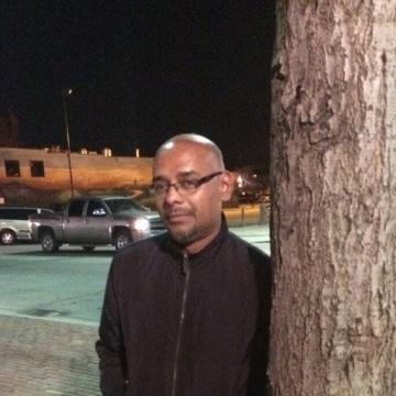 Shawn Ganai, 41, Delhi, India