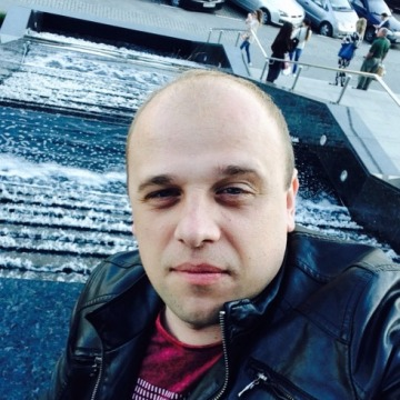 Алекс, 31, Moscow, Russia