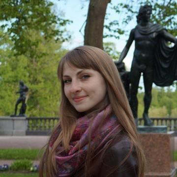 Илона, 26, Moscow, Russia