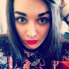 Galina, 21, Kharkov, Ukraine