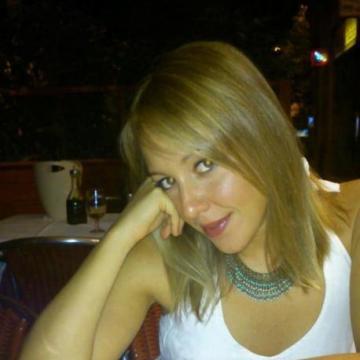 Lídia, 37, Mataro, Spain