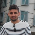 Ahmed , 25, Berlin, Germany