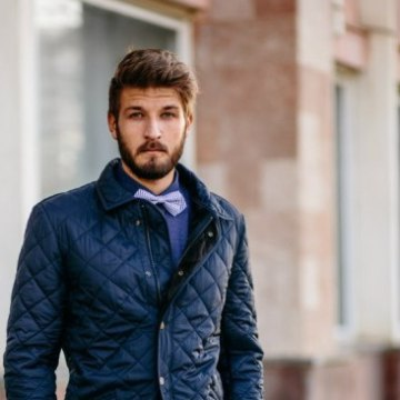 Dimitrii Chaikovskii, 26, Volgograd, Russia
