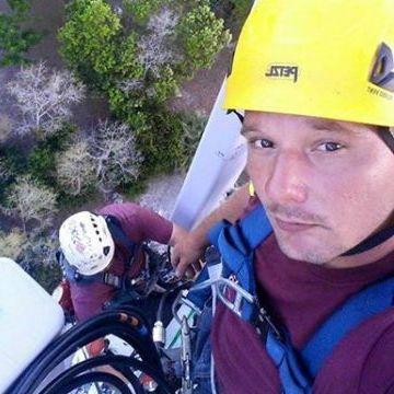 Jeremy Dempsey, 29, Jensen Beach, United States