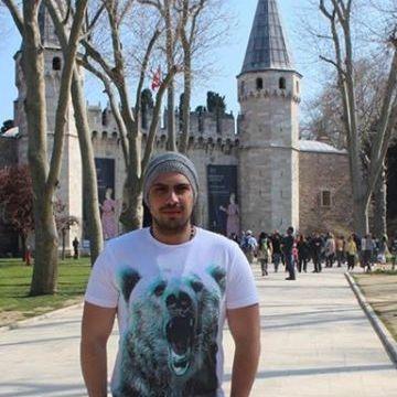 mohamad abedin, 28, Dubai, United Arab Emirates