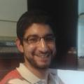David Blandon, 34, Medellin, Colombia