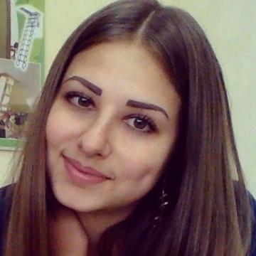 Евгения, 24, Nikopol, Ukraine