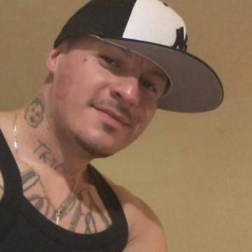 Luis Segura, 37, Columbus, United States