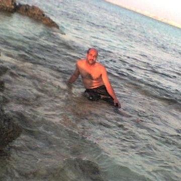 waheed, 36, Cairo, Egypt