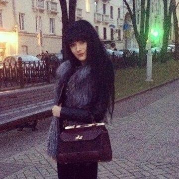 Anastasia, 21, Moscow, Russia