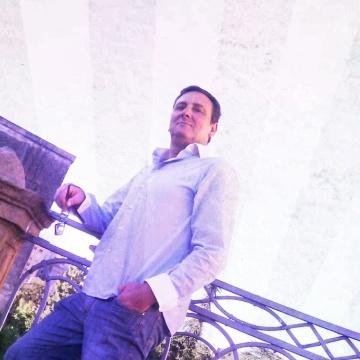 edmo, 47, Catania, Italy