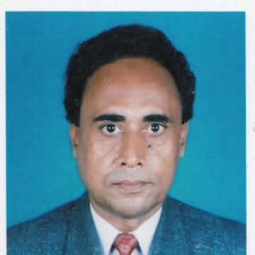 Nurul Alam, 55, Khulna, Bangladesh