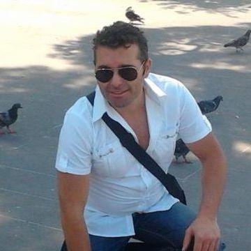 vincenzo guidi, 46, Casoria, Italy