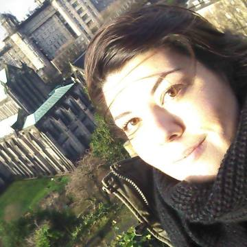 Fernanda, 31, Sao Paulo, Brazil