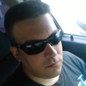Luis, 36, Madrid, Spain