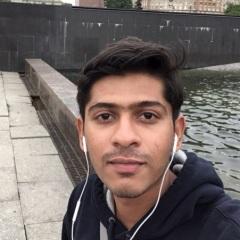 Tejas Patel, 23, Mumbai, India