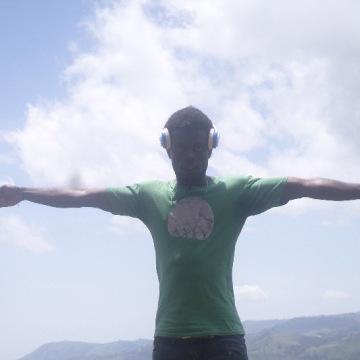 kingsley ndoh, 26, Douala, Cameroon