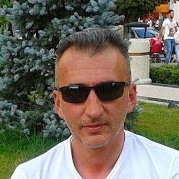 Zekeriya Sağ, 39, Yozgat, Turkey
