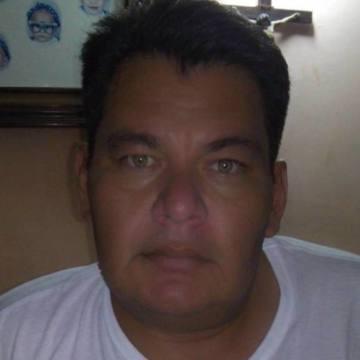 Carlos Gerardo Rodriguez Zarate, 43, Paraiso, Mexico