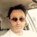 serkan, 43, Ankara, Turkey