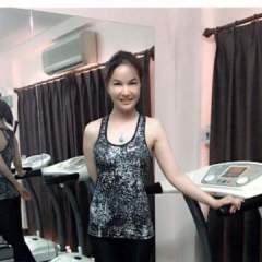 Namjai, 26, Thap Sakae, Thailand