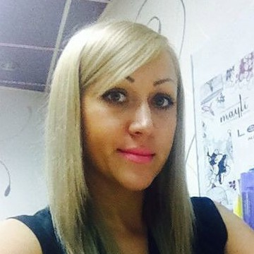 Анастасия, 29, Khabarovsk, Russia