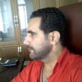 ercüment, 40, Samsun, Turkey