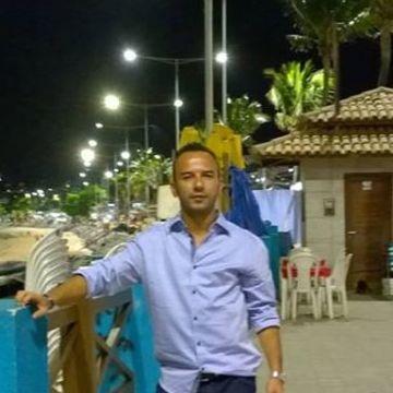 Wally Gauna, 37, Buenos Aires, Argentina