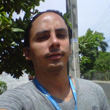 juan garcia, 39, Santiago, Dominican Republic