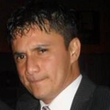 Javier Estrada, 38, Mexico, Mexico