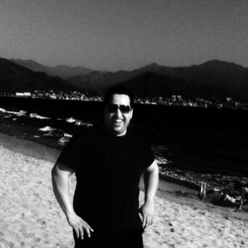 Diego Reyes Lopez, 31, Guadalajara, Mexico