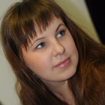 Asya, 22, Smolensk, Russia