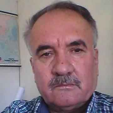 osman, 56, Konya, Turkey