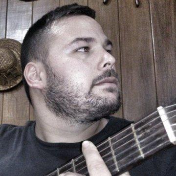 Rodrigo Vilte Wintecker, 32, Buenos Aires, Argentina