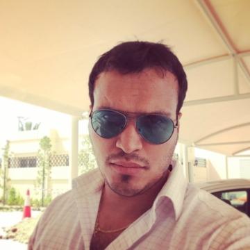 Jin c, 31, Dubai, United Arab Emirates