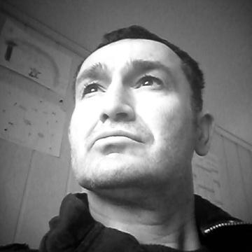 Shymen, 39, Hanover, Germany