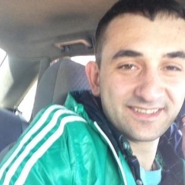 Artur Grigoryan, 25, Moscow, Russia
