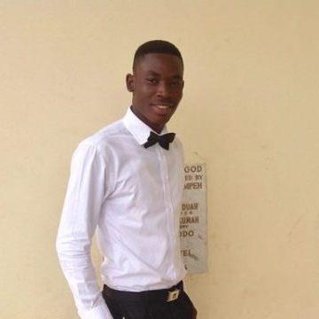RASGEE, 23, Accra, Ghana