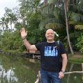 TAMER SULTAN, 46, Cairo, Egypt