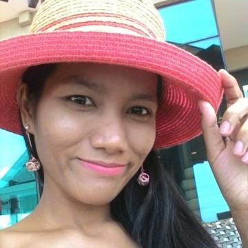 yingnui, 27, Bangkok Noi, Thailand