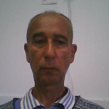 Erkal Durukan, 60, Ankara, Turkey