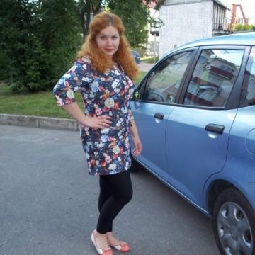 Кира, 30, Orsha, Belarus