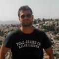 Ramon Herrero, 30, Madrid, Spain